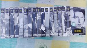 "Video cassette Clint Eastwood e ""L'Unità Ricordi"""