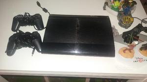 Ps3 playstation 3 come nuova 12 gb con 2 controlle