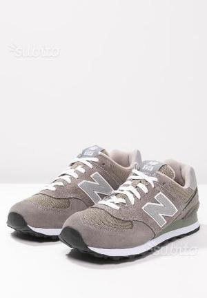 Sneakers basse New Balance M574
