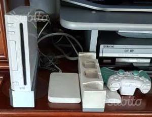 Wii Bianca