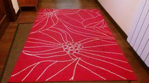 Tappeto Morbido Ikea : Tappeto ikea alhede rosso pelo lungo posot class