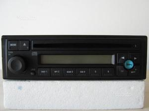 Autoradio originale GREAT WALL Steed PikUp