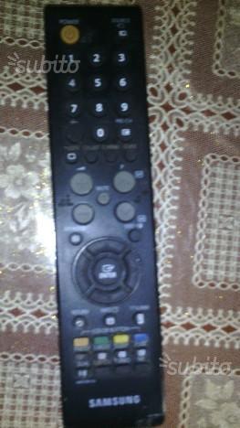 Telecomando per tv samsung e svariato universali