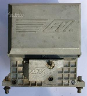 Schema Elettrico Zbx : Zbx came scheda motore cancello posot class