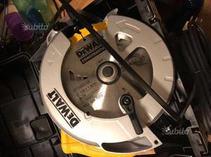Dewalt DWE 560K Sega Circolare