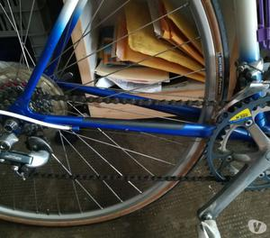 Giant Peloton bici anni 90 copertoni mai usati