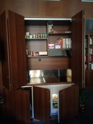 Vendo mobile cucina varde ikea con i 2 pensili | Posot Class