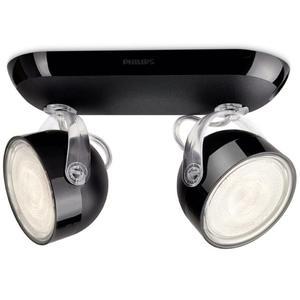 Philips Faretto LED myLiving Dyna 2x3 W Nero