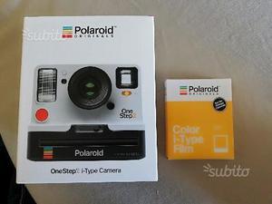 Polaroid One Step 2 + pellicola