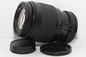 SIGMA UC mm f:4-5.6 Obiettivo Vite M42 Zoom
