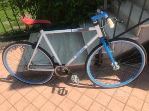 Bici MedBike Single speed