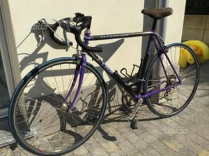 Bicicletta da corsa TREK