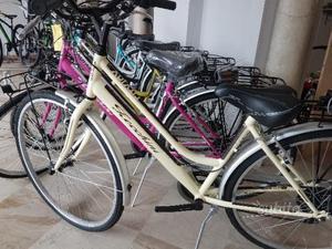 City bike donna nuova