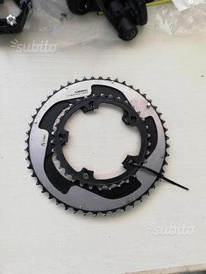 Corone Semi nuove Sram Red e Rotor