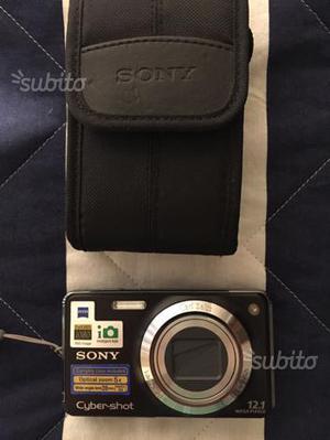 Fotocamera digitale Sony cyber shot