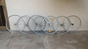 Ruote Corsa e City Bike