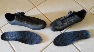 Scarpe per bici da corsa Fi'zi:k tg. 45
