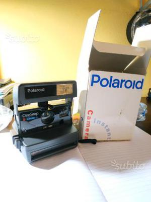 TRATTABILE Polaroid One Step