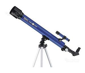 Telescopio Ziel Optik Division Gem 24