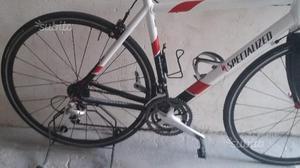 Bici da corsa specialized