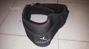 Cintura manubri gancio ammortizzato sacco boxe