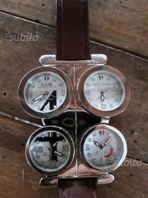 Orologio O.I.W. (4 quadranti)