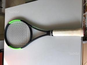 Wilson blade 98 cv 16x19 manico  gr