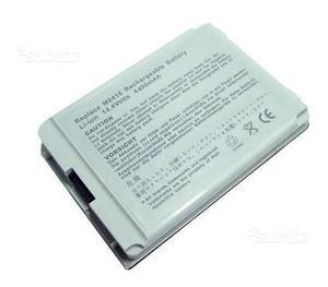 Batteria mAh per APPLE iBook G4 compatibile