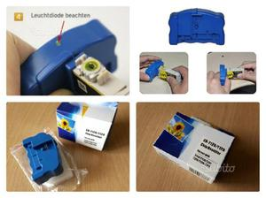 Chip Resetter per cartucce Epson