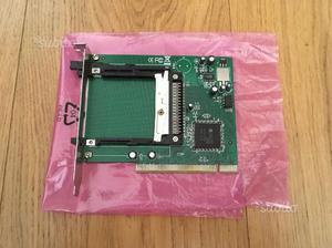 RICOH PCMCIA Scheda Adattat. PCI CardBus rl5c475a