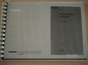 Antropologia culturale - Fabio Dei (il Mulino)