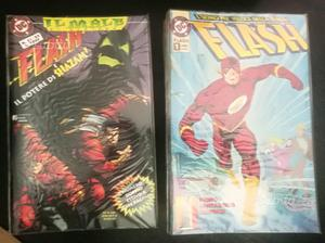 Flash serie completa dal n°1 al n°38