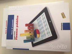 Libri diritto economia politica - ind. economico