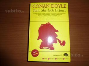 Libro I grandi casi di Sherlock Holmes