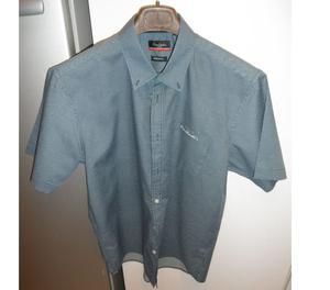 2 Camicie uomo estive Pierre Cardin tg L, NUOVE MAI USATE