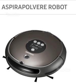 Aspirapolvere Robot Samsung Navibot sr