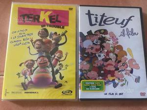 Cartoni animati Titeuf/Terkel