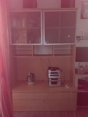 Credenza IKEA, mobile soggiorno per tv/stereo dispensa