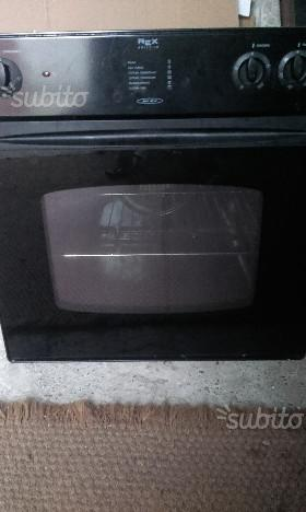 Forno ad incasso rex electrolux fms 041 | Posot Class
