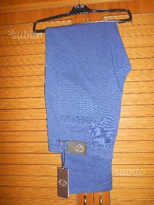 Pantaloni nuovi con cartellino tg.54 N.Gabrielli