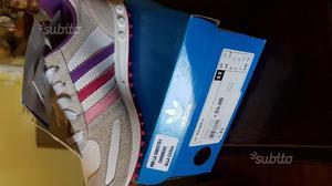 Scarpe bambina Adidas n 31