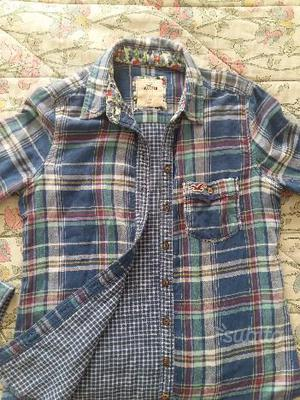 Camicia Hollister tg. xs