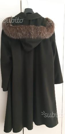 cappotti tiroliesi donna