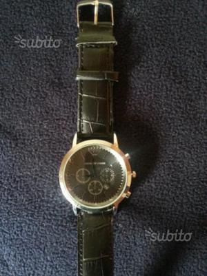 Nuovo orologio uomo Emporio