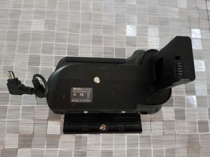 Batteri Grip Nikon D batteria originale