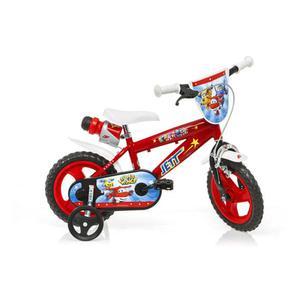 Bicicletta Super Wings Per Bambino 12Â? Eva 1 Freno