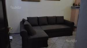 Vendita divano posot class for Divano con penisola ikea