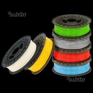 Filo Filamento stampa 3D in ABS diametro