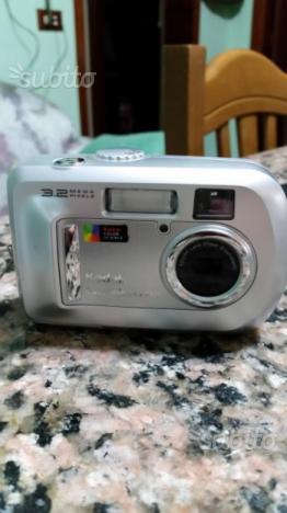 Fotocamera Kodak Easy share cxz 300