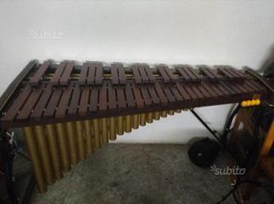 Marimba adams solist 4 1/3 ottave